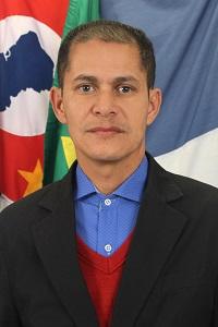 Divaldo Aparecido dos Santos (PT)