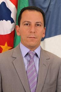 Edemilson Pereira dos Santos (Podemos)