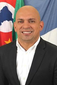 Ezequiel de Souza Damasceno (PP)