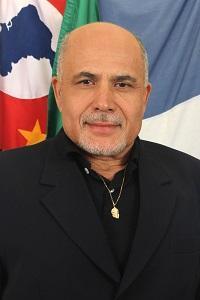 Presidente - Lafaiete Pinheiro dos Santos (DEM)
