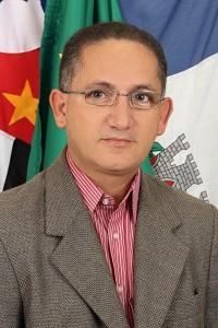 Vice-Presidente - Roberto Natalino Silveira (PRB)