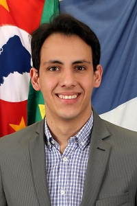 2º Secretário - Vinícius Saudino de Moraes (PSD)