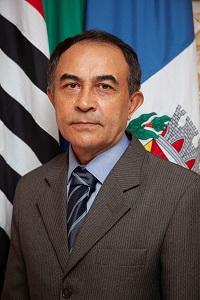 Edival Pereira Rosa - Preto (Democratas)