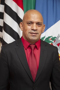 Ezequiel de Souza Damasceno (Progressistas)